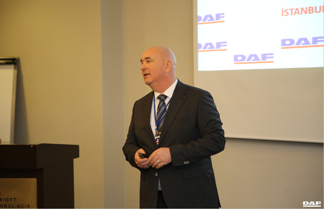 DAF TRUCKS TURKEY NATIONAL DEALER MEETING 04