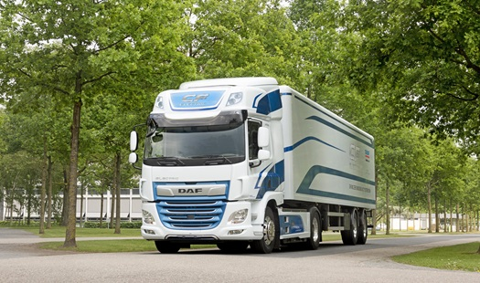 DAF-CF-Electric